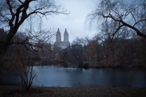 Il Lago, Central Park – NYC