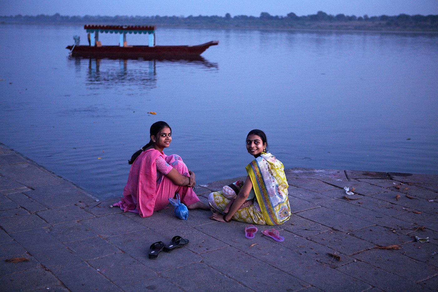 Street Photography in India: Un Paese Attraverso i Suoi Sguardi
