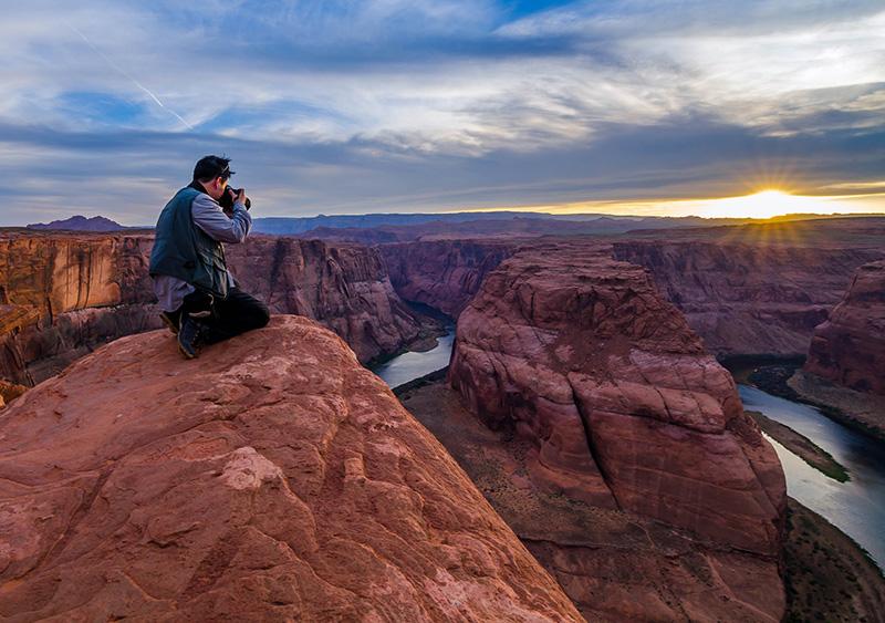foto paesaggi e come fotografare il paesaggio