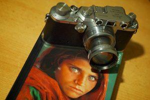 7 lezioni d fotografia di mccurry