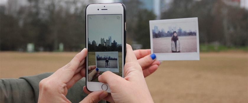 Guida alle dimensioni corrette per le foto su Facebook e Instagram