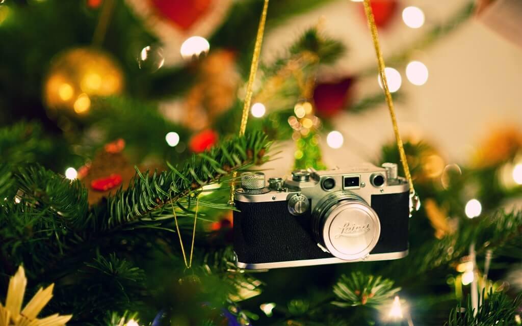 Originali idee regalo per fotografi, tutte sotto i 200 euro