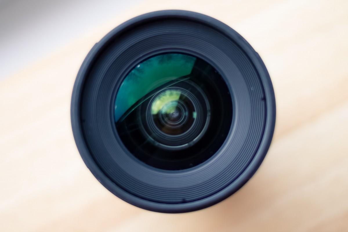 apertura diaframma fotografia