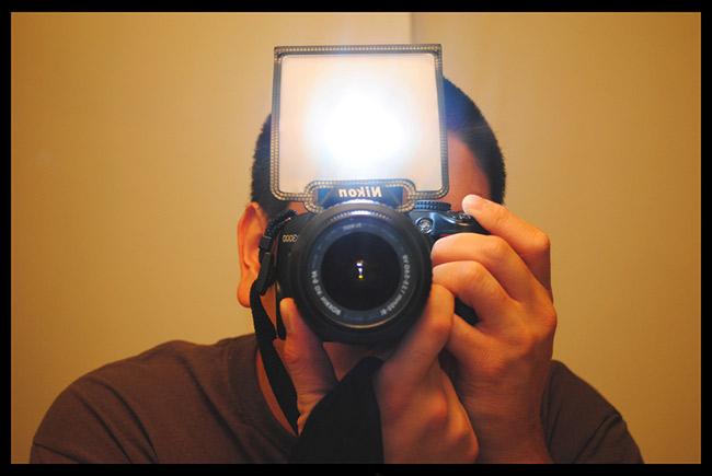 come usare il flash integrato