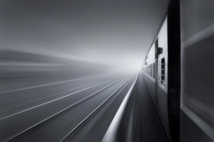 Sotto la lente 70: Cosa fare la prossima volta che vai in treno
