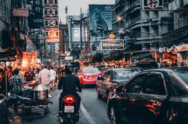 I Fondamenti della Street Photography