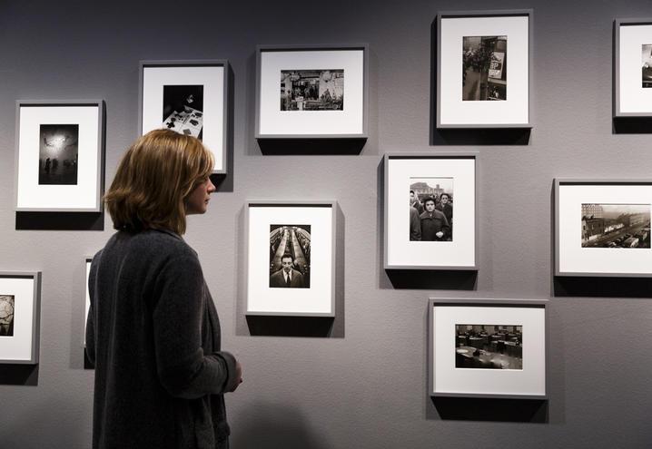 Fotografi Famosi: i 22 fotografi più famosi di sempre