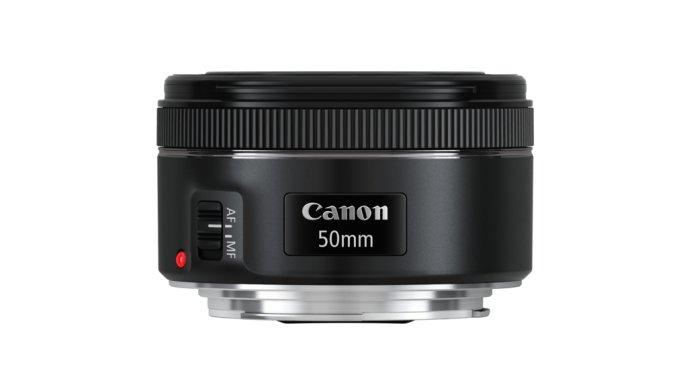 Canon 50mm f/1.8 STM e lo sfocato non è più un problema!