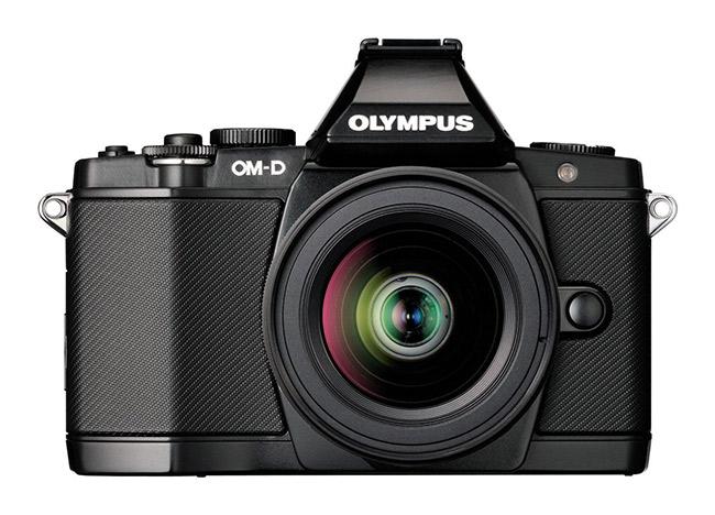 Recensione Olympus OM-D EM-5: micro 4/3 da professionisti
