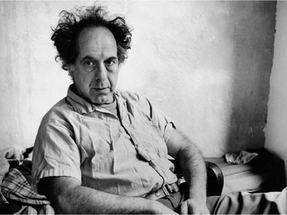 5 lezioni sulla fotografia da Robert Frank, il rivoluzionario della street photography