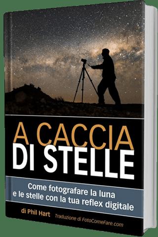 A caccia di stelle fotocomefare