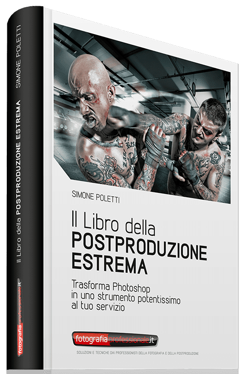 Il libro della post-produzione estrema