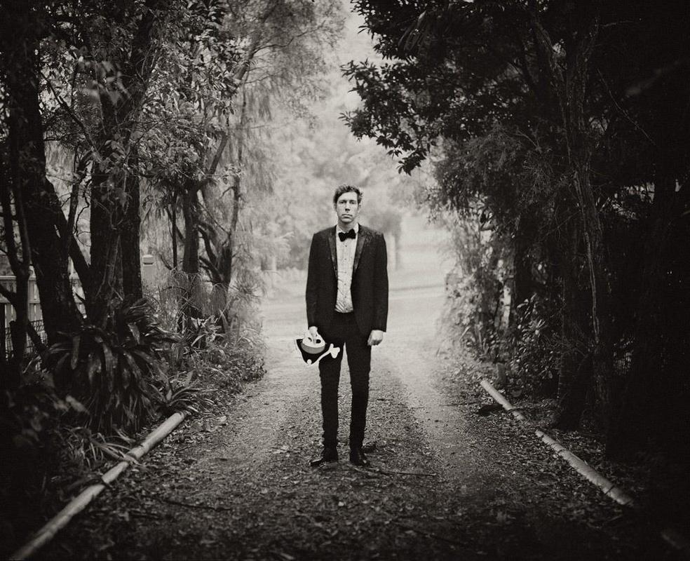 Jonas Peterson - Vincitore del premio per la Fotografia di Matrimoni in luoghi lontani