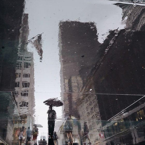 Cocu Liu fotografie di strada iPhone