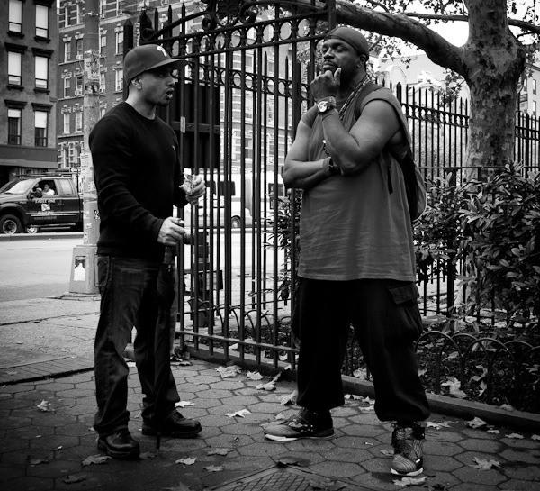 Street Photography - Strada