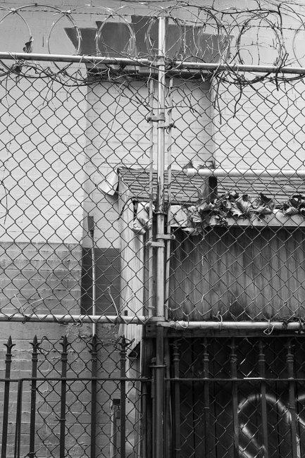 Cancellata, East Village, NYC.
