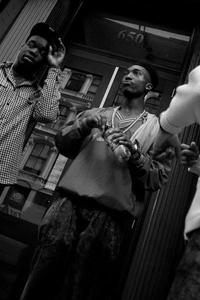 Street Photography - 650