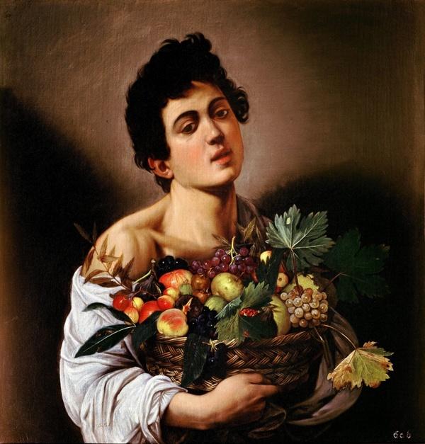 3 arguti consigli fotografici da… Caravaggio!?