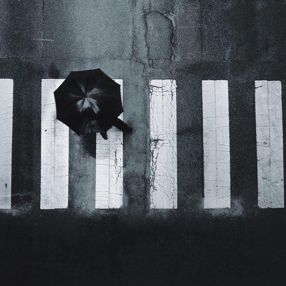 Cocu Liu iPhone fotografie di strada