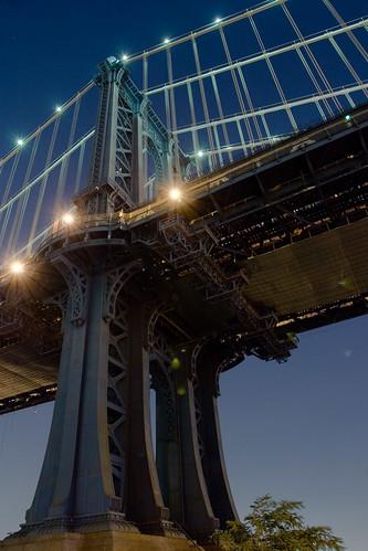 Manhattan Bridge / SML by See-ming Lee 李思明 SML, on Flickr