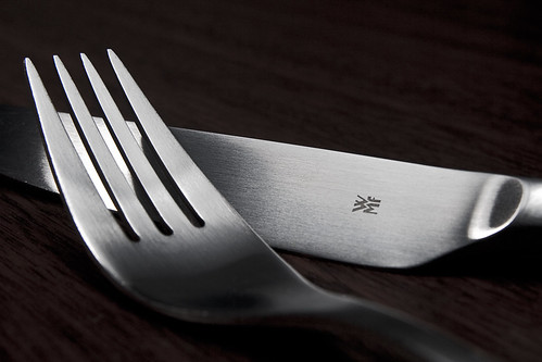 Cutlery by 96dpi, on Flickr