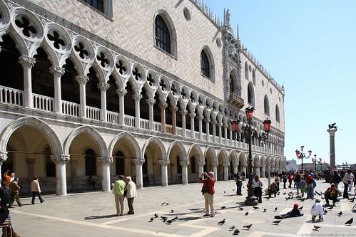 Palazzo ducale by Il conte di Luna, on Flickr