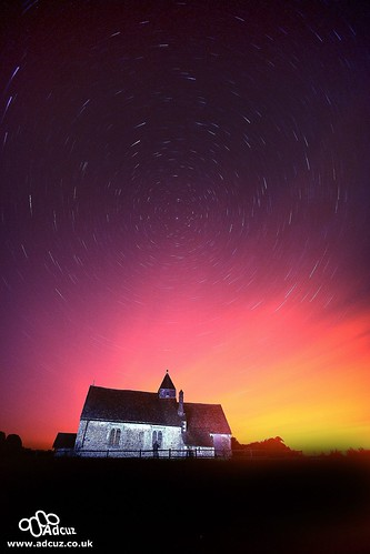 St. Huberts Church, Idsworth, Hampshire by Adcuz, on Flickr