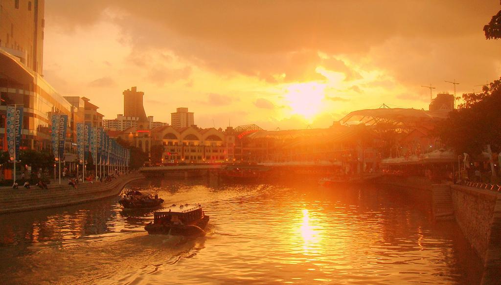 Come fare foto sempre più belle all'aperto: la golden hour