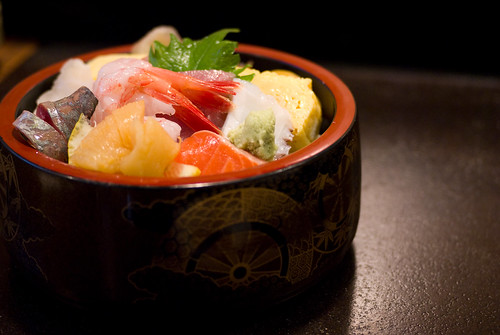 sushi by [cipher], on Flickr