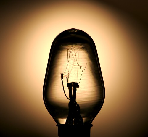 Light Bulb by jnpoulos, on Flickr
