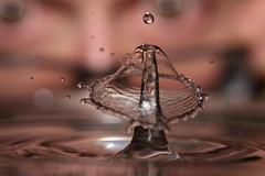 When Water Drops Collide