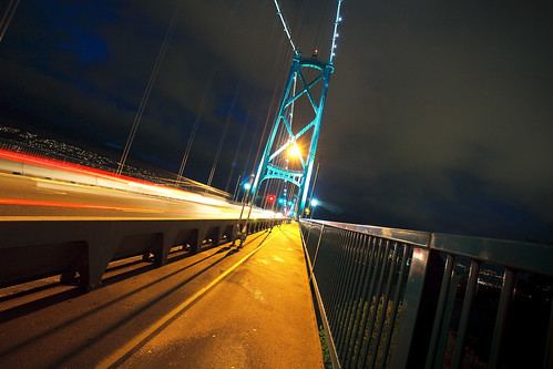 The Lions Gate by {e u g e n e}, on Flickr