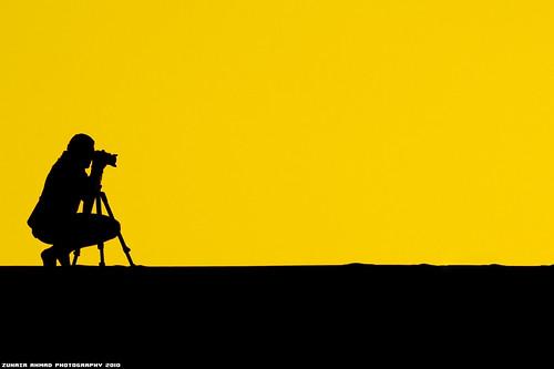 a photographer by Zuhair Ahmad, on Flickr
