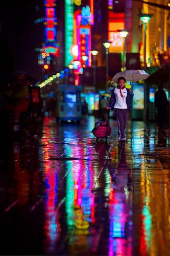 Lost Schoolgirl by Jonathan Kos-Read, on Flickr