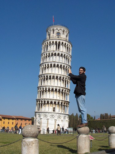 Obligatory tourist photo by dam, on Flickr