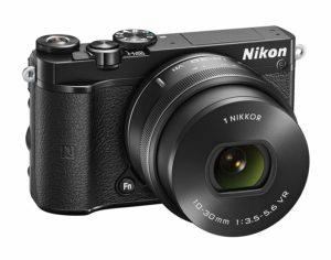 Nikon 1 J5 Fotocamera Digitale