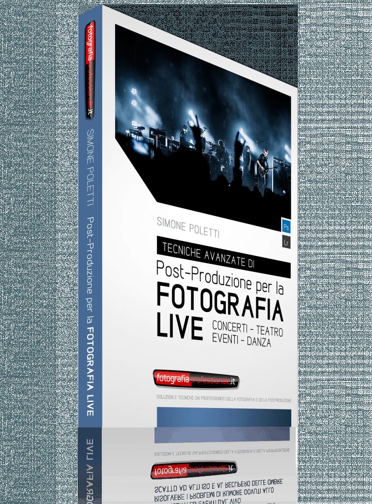 Fotografia a concerti ed eventi live: come recuperare foto impossibili