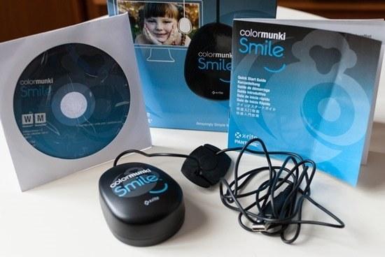 calibratore X-Rite ColorMunki Smile recensione guida (1)