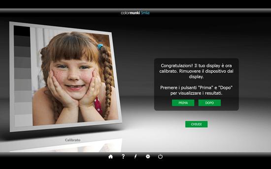 calibratore X-Rite ColorMunki Smile recensione guida (8)