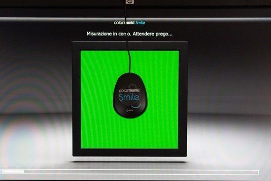 calibratore X-Rite ColorMunki Smile recensione guida (9)