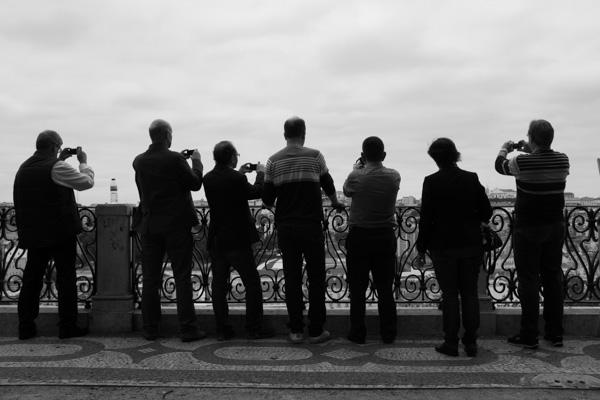 Designated Photo Spot, Lisbon, Street Photography, Seeing Beyond The Ordinary