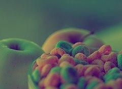 Food photography: la composizione che fa venire l'acquolina