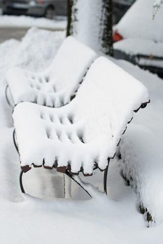 foto neve bilanciamento del bianco corretto
