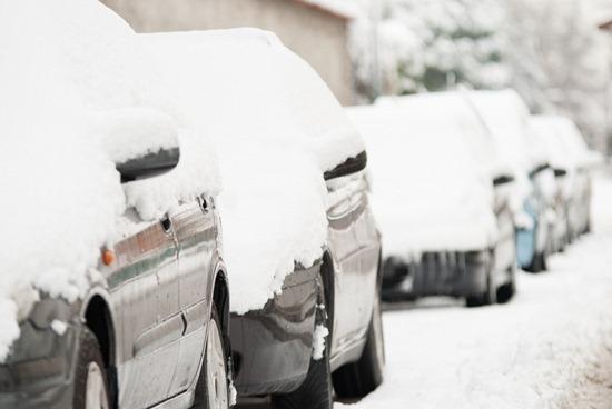 foto neve esposizione corretta