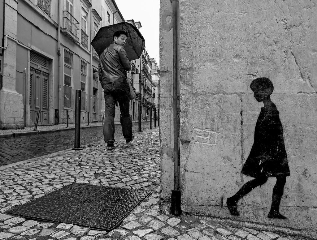 Street photography: ritrarre lo spirito dei tempi