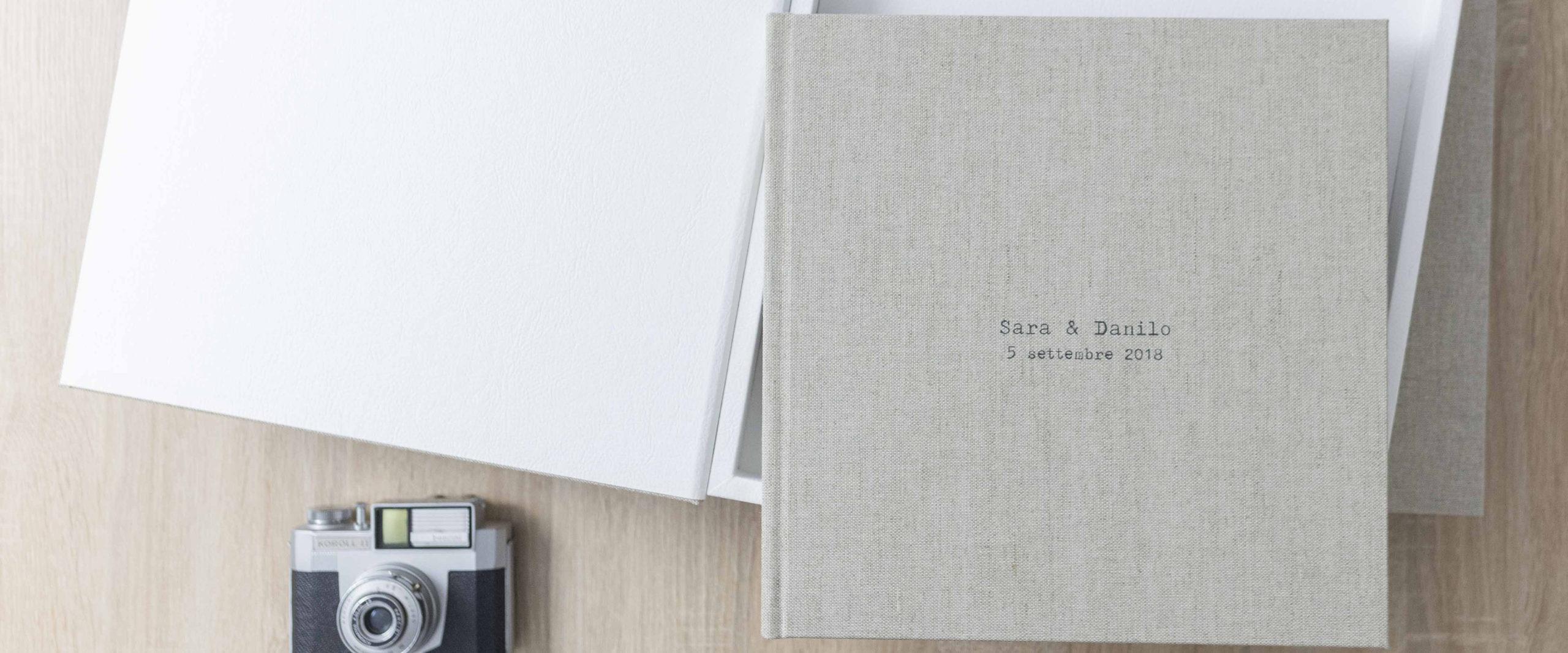 Recensione Fotolibro Professional Line Saal Digital