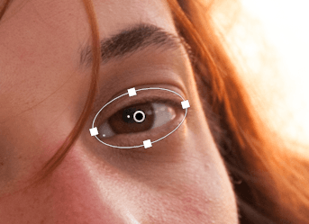 Novità di Lightroom 5: il filtro radiale