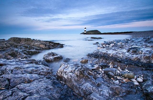 16 imperdibili consigli per fotografare paesaggi marini