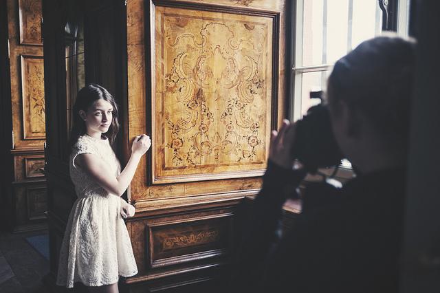 Ritratto fotografico: comunica col tuo soggetto con e senza fotocamera in mano