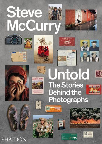 Le storie dietro le fotografie: cosa ho imparato dal libro su Steve McCurry